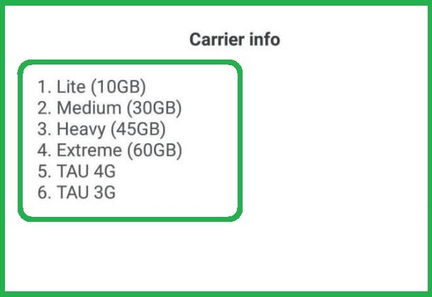 Trik #9 Paket Internet Smartphone Telkomsel Murah 30GB Rp 70.000