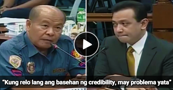 Image result for photos of lascanas, trillanes and duterte