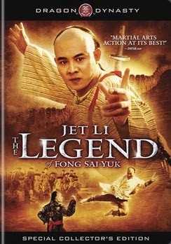 Movies ] The Leader In The Legend of Fong Sai Yuk
