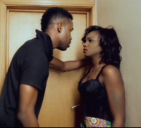 See This: Efa Over You featuring Praiz, Seyi Shay, and Prezzo