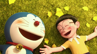 OST Stand by me Doraemon