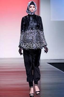 Cewek manis celana hitam dan manis Trend Baju Lebaran Menurut Barli Asmara