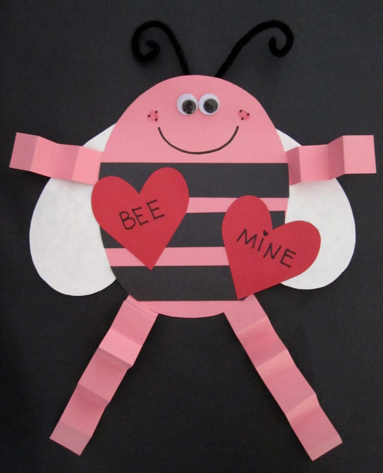 Sweeten Your Day Events Bee My Valentine Class Party