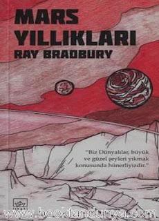 Ray Bradbury - Mars Yıllıkları