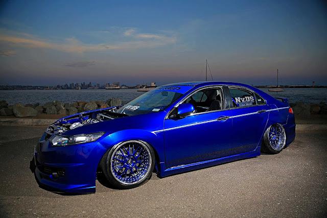 2009 Acura TSX Mugen - #Acura #Mugen #honda #tuning