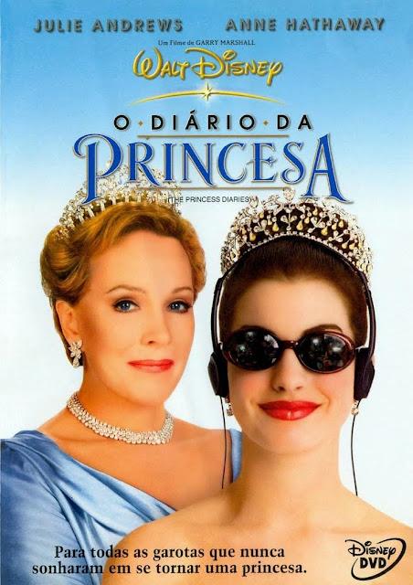 Imagens O Diário da Princesa Torrent Dublado 1080p 720p BluRay Download