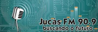 Ouça a Rádio JUCÁS FM