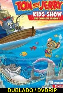Assistir O Show de Tom e Jerry: 1ª Temporada