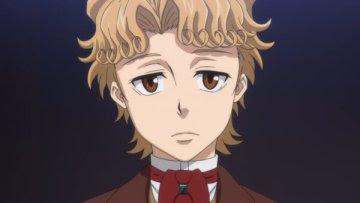 Yuukoku no Moriarty Episode 2