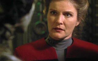 Il Capitano Janeway- TG TREK: Notizie, Novità, News da Star Trek