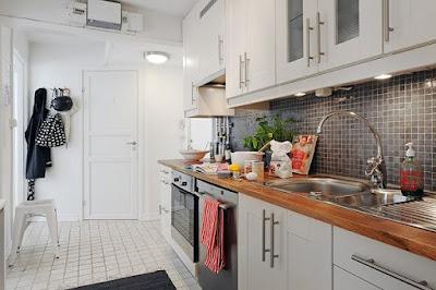 A concepção contemporânea do projeto de cozinha