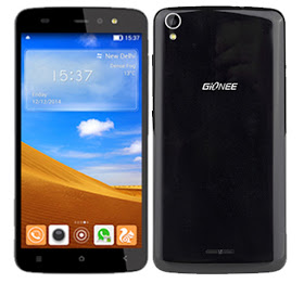 image of gionee p6
