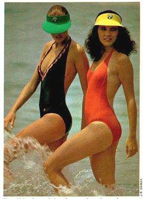 Moda anos 70. História década 70. moda feminina década 70.