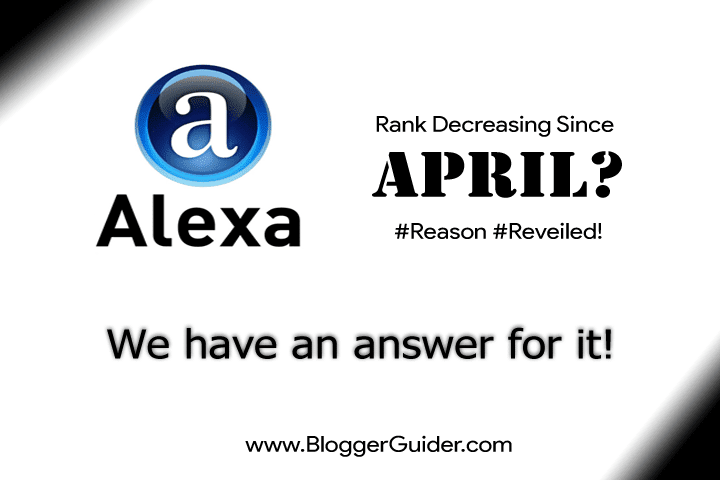 Truth Revealed Why Alexa Is Decreasing