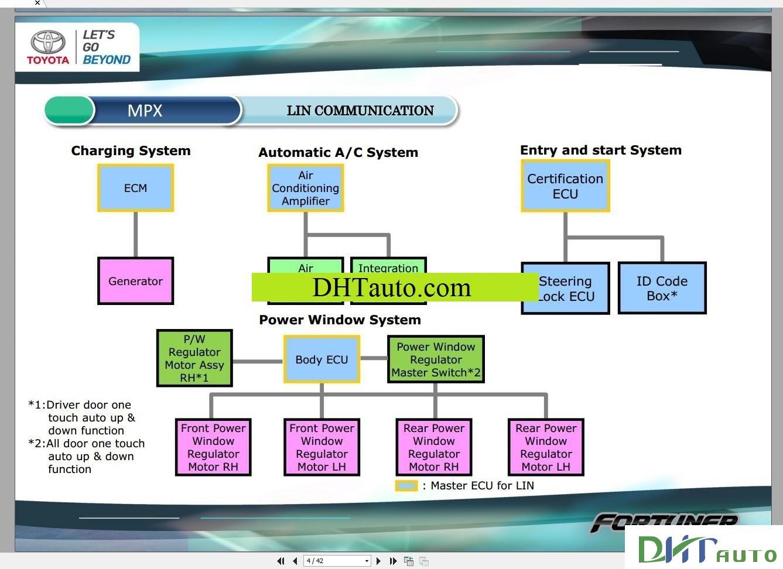 on harging lx277 wiring diagram