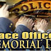 Governor Abbott proclaims May 15 as Peace Officers Memorial Day