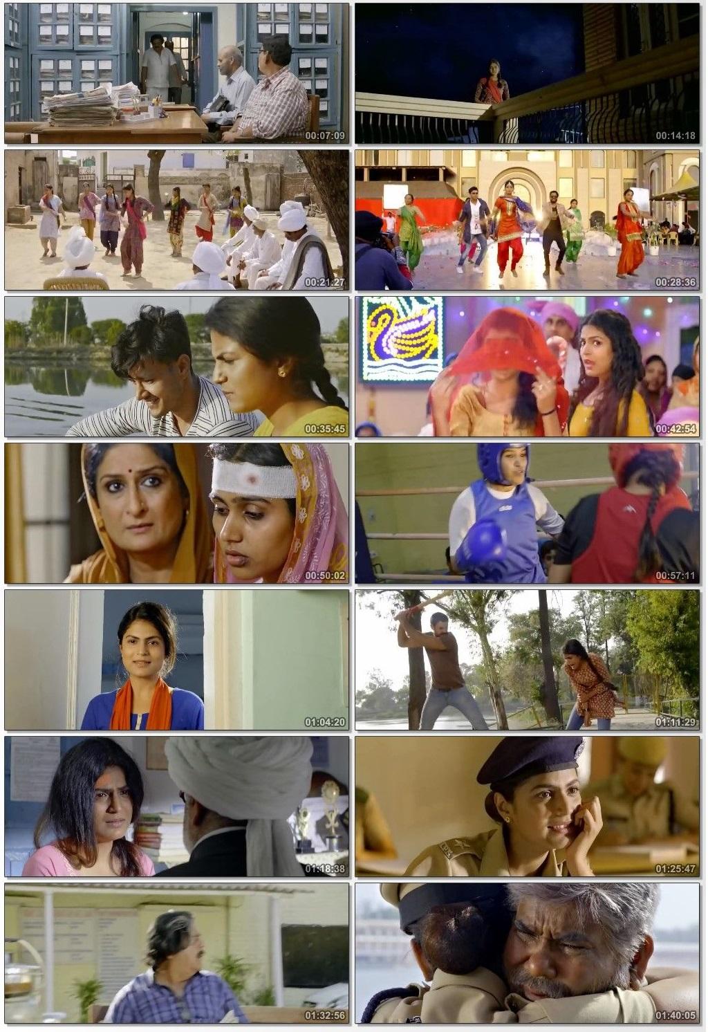 Chhorriyan Chhoron Se Kam Nahi Hoti 2019 Hindi 720p HDRip 700MB ...