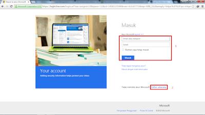 mva2 - Belajar Gratis Dengan Microsoft!