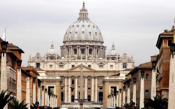 Menelusuri Misteri Orang Hilang Di Kota Vatikan