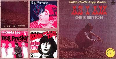 Trogg People - Troggs Rarities