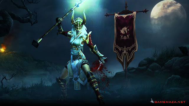 Diablo III Gameplay Screenshot 4