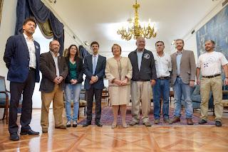 """Presidenta del Colegio de Periodistas: """"Cabildos deben ser profundamente participativos y vinculantes"""""""