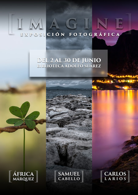 Exposición Fotográfica Imagine