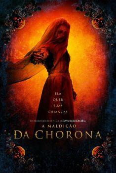 A Maldição da Chorona Torrent – 2019 Dublado / Dual Áudio (WEB-DL) 720p e 1080p – Download