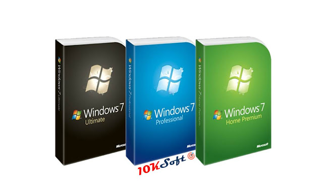 Windows 7 AIl in One ISO June 2017 Updates Free Download
