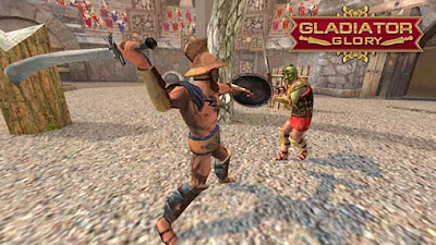 Gladiator Glory Mod Apk Download (Unlimited Money)