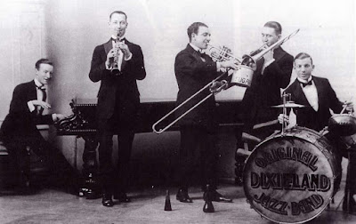 Original Dixieland Jazz Band