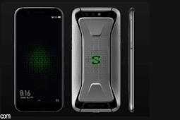 Harga Dan Spesifikasi Lengkap Xiaomi Black Shark - Gaming Smartphone