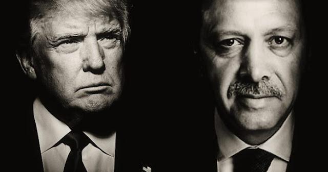 Καρότο και μαστίγιο της Ουάσινγκτον για την Τουρκία