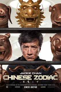 Download Film Chinese Zodiac (2012) Subtitle Indonesia