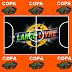 Congresso técnico da Copa Lance Livre de futsal será nesta segunda-feira