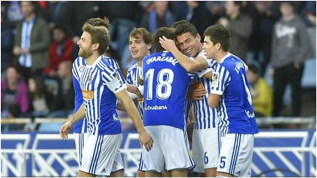 Real Sociedad 2×1 Alavés – Dérbi vencido, mas é preciso mais concentração
