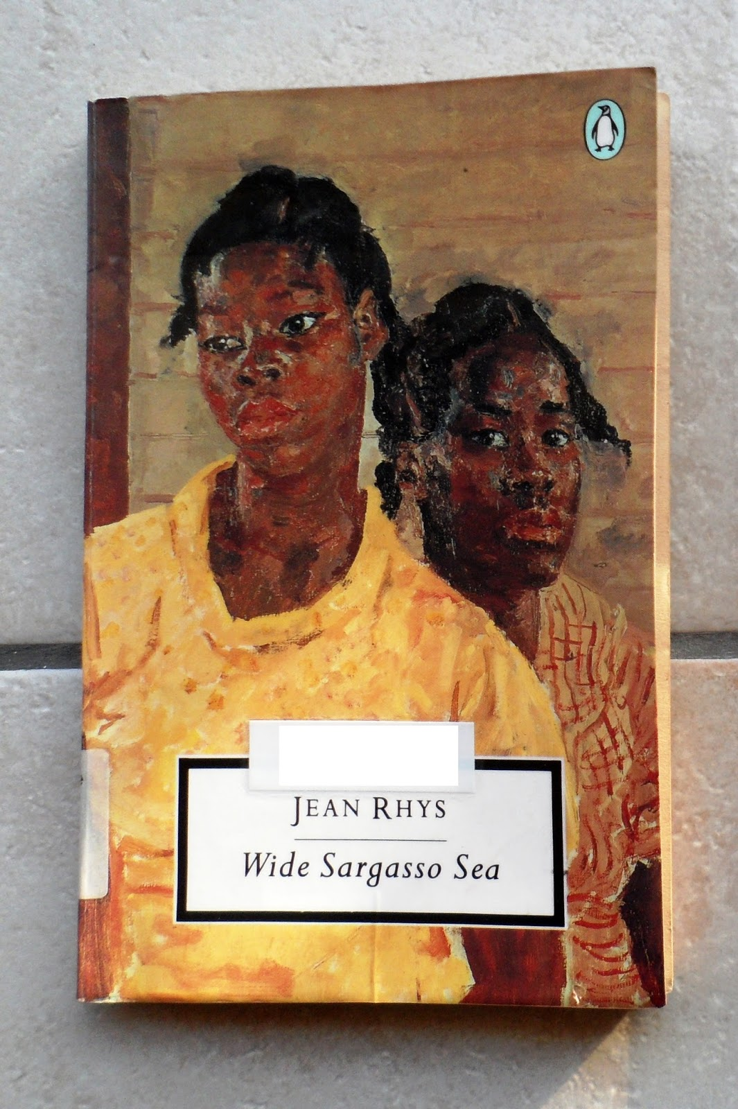 """wide sargasso sea by jean rhys essay Wide sargasso sea and the limits of bronte feminism  the rousing essay  ended with this call to arms: """"let us burn this  a 50th birthday, of jean rhys's  prequel to jane eyre: wide sargasso sea, published in 1966."""