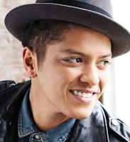 Chord dan Lirik Lagu Bruno Mars -  Billionaire