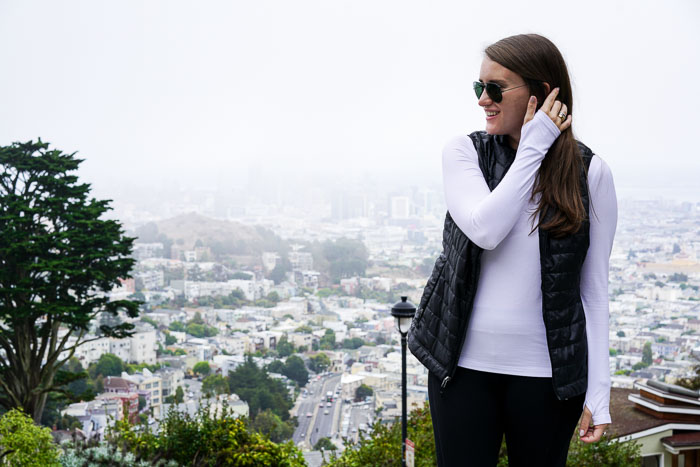 Krista Robertson, Covering the Bases, Travel Blog, NYC Blog, Preppy Blog, Style, Fashion Blog, Travel Post, Travel, San Francisco Trip, California, Twin Peaks SF, SF Tourist Spots