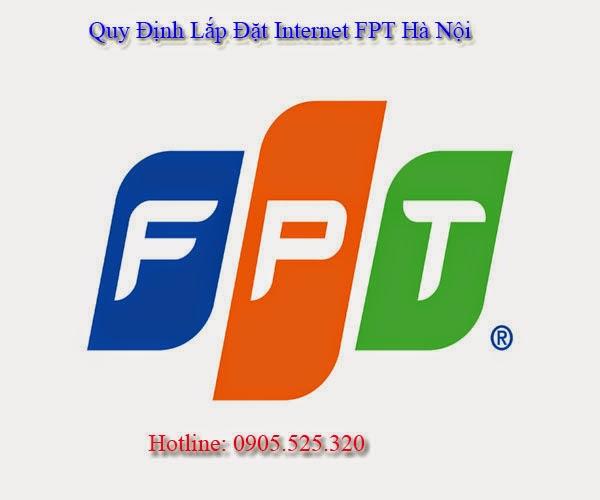 Các Tuyến Đường Cần Đặt Cọc Khi Lắp Đặt Internet Tại Hà Nội