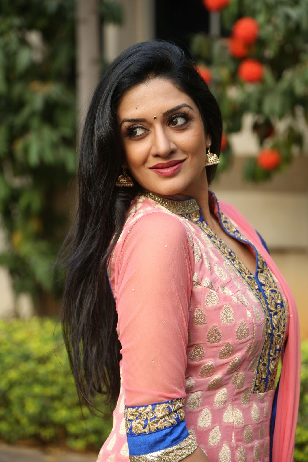 vimala raman new glam pics-HQ-Photo-8