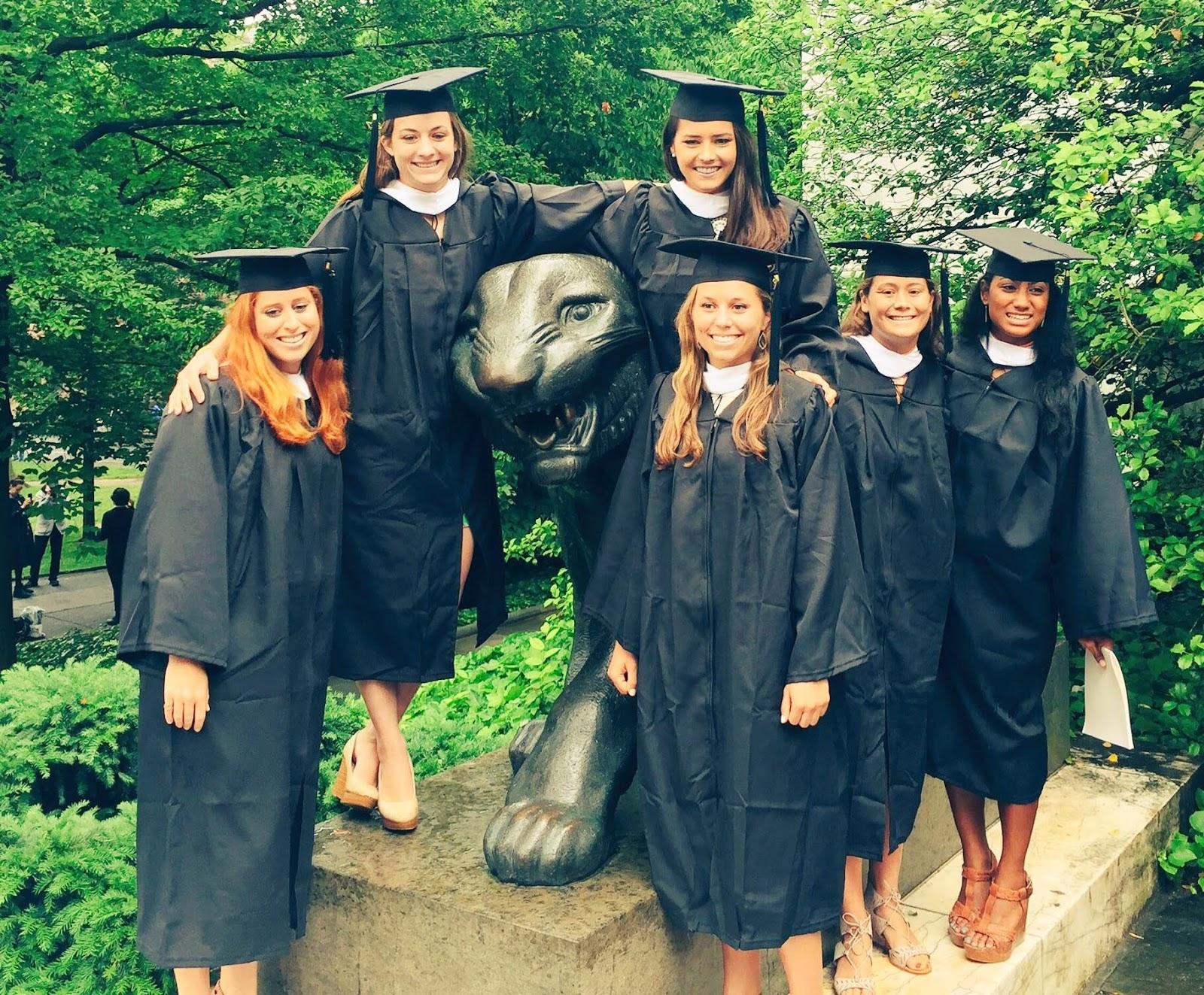 TigerBlog: The Graduates