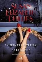 La primera estrella de la noche 8, Susan Elizabeth Phillips