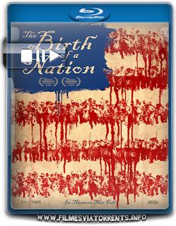 O Nascimento de Uma Nação Torrent