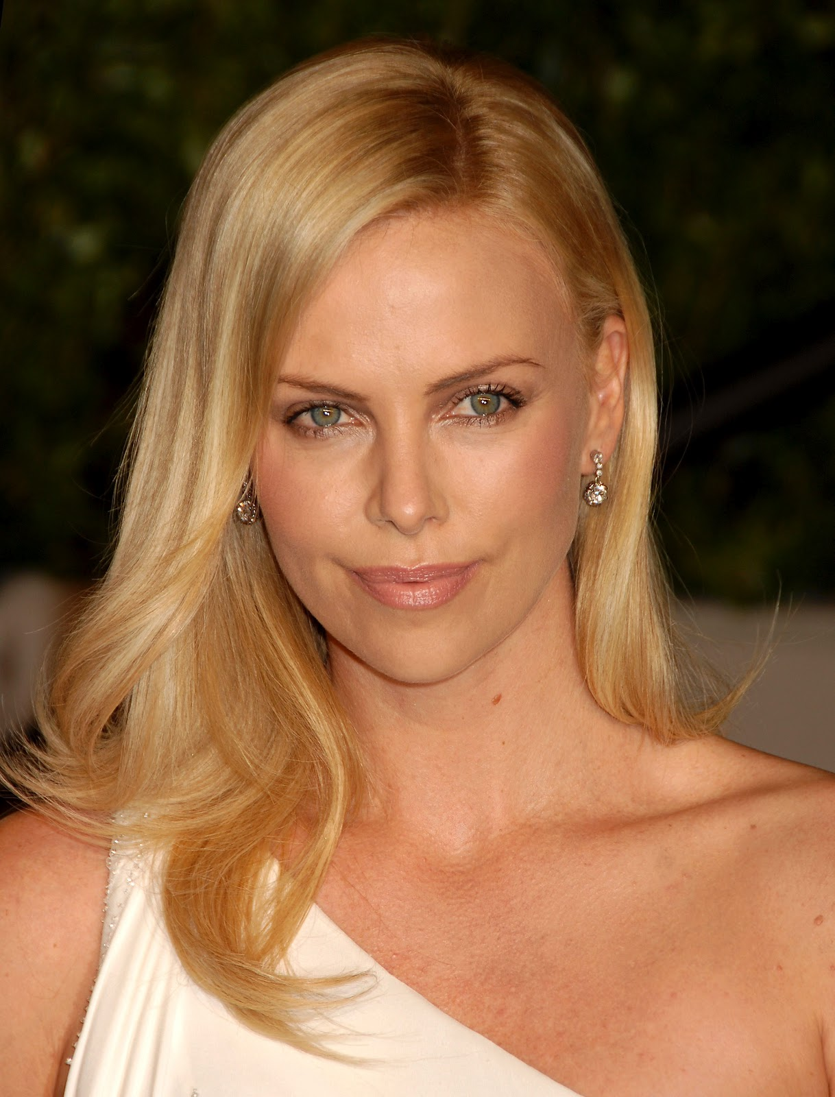 theron charlize