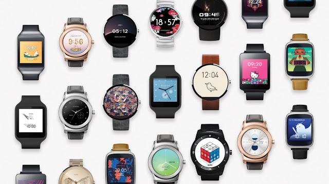 Cara Koneksi Android Smartwatch ke Smartphone Xiaomi