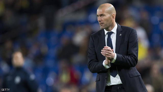 عاجل | رئيس ريال مدريد يقبل شرط زيدان للعودة الى قيادة الفريق