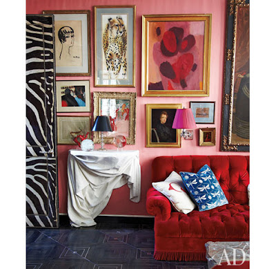 A Little Goes A Long Way Catherine M Austin Interior