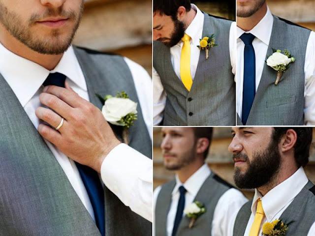 gravata slim