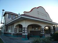 Estación de Punta Gorda